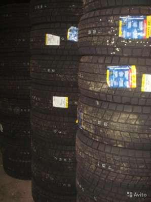 Новые липучки Dunlop 235/50 R18 Winter Maxx SJ8 в Москве Фото 3