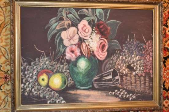 Картины акварель