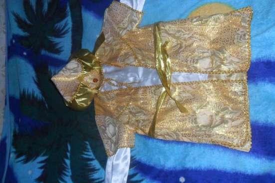 Продам костюмы новогодние