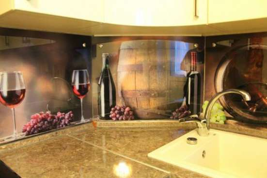 Кухня Avezi