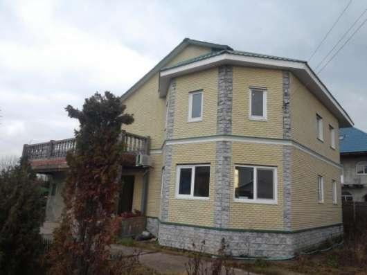 Меняю два смежных участка 15 соток на дом дачу в Крыму