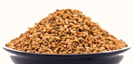 Обычные продукты без улучшителей и различных добавок