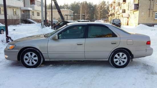 Продажа авто, Toyota, Camry, Автомат с пробегом 221545 км, в Одинцово Фото 2