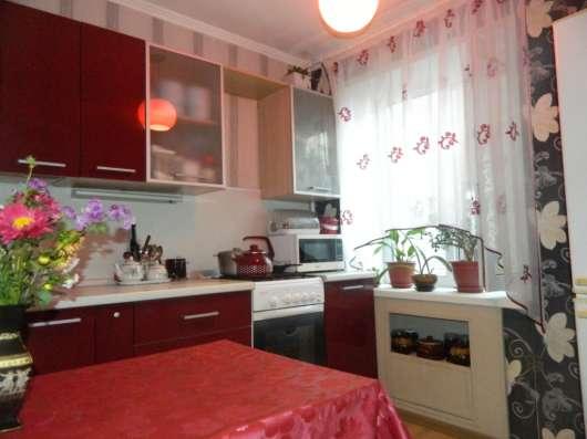 1-комнатная квартира с отличным ремонтом! в Пензе Фото 4