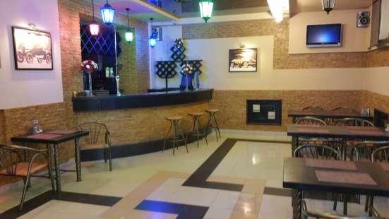 Сдам в аренду кафе-бар, бильярдную, банкетный зал до 200 чл