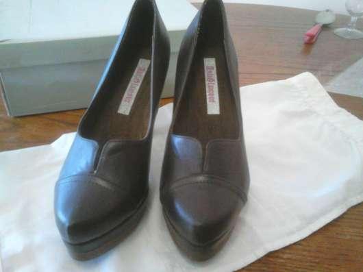 Туфли новые в Кемерове Фото 2