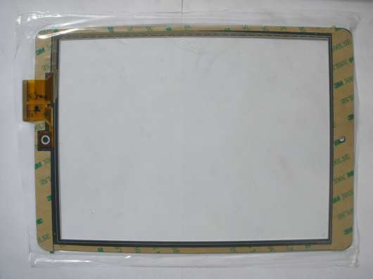Тачскрин для планшета YTG-G97026-F1