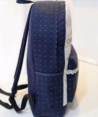Рюкзак Париж синий белый в г. Запорожье Фото 3
