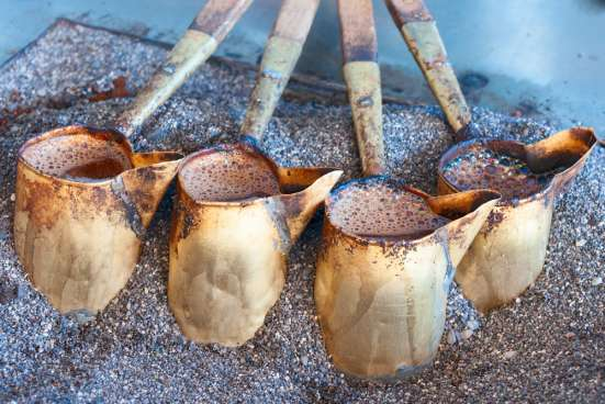 Натуральный чай и кофе в Касимове на развес Фото 3