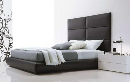 Кровати с мягким изголовьем в Екатеринбурге