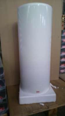 AEG EWH 50 Slim накопительный водонагреватель