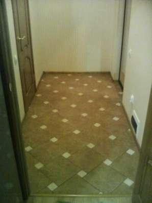 Ремонт квартир под ключ.