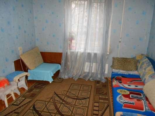 2 ком. квартира на ул. Высоцкого