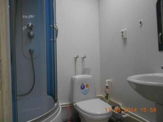 Квартира студия с удобствами, Центр, без комиссий в Екатеринбурге Фото 3