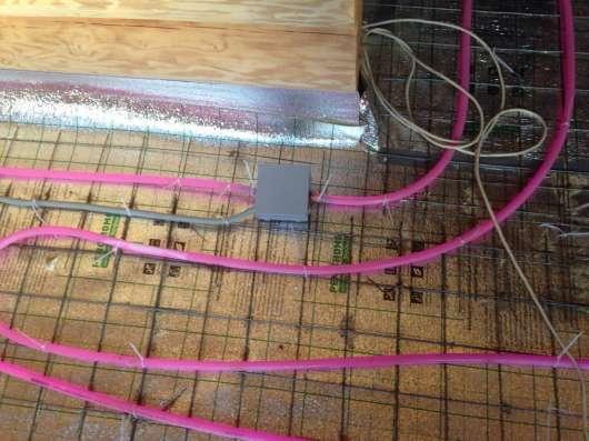 Система отопления ТеплоТруб в Нижнем Тагиле Фото 1