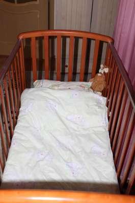 Детская кроватка Baby Italia в Ярославле Фото 3