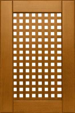 Фасады из массива от Бора-мебель