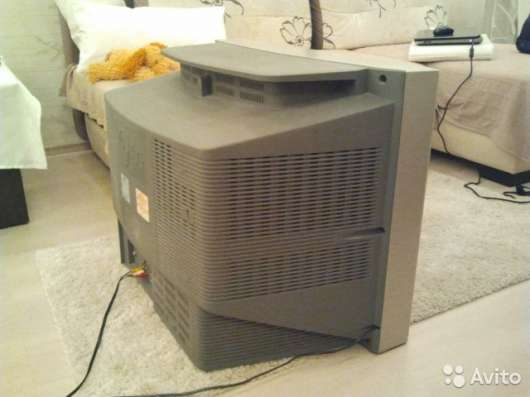 Телевизор LG Flatron RT-29FA50RB