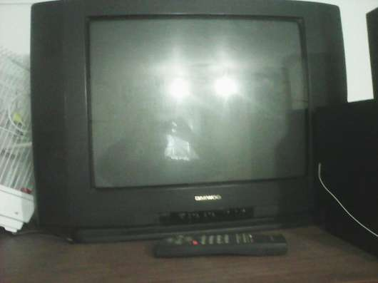 Телевизор. породам 1500р