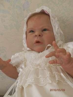 В продаже! Кукла Реборн Джуна в Тюмени Фото 5