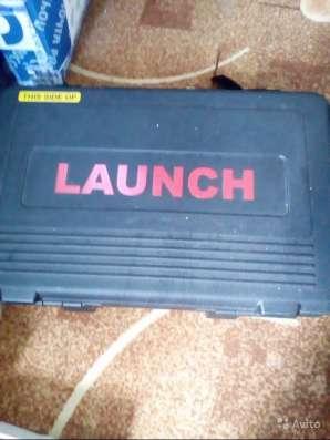 Продам Launch X-431 PRO и сканматик 2