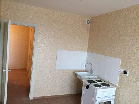 Новая 1-к квартира в Перми Фото 2