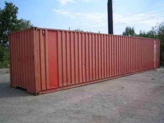 Аренда под склад контейнер 35 м2. в г. Щелково Фото 5