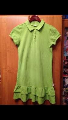 Платье новое для девочки