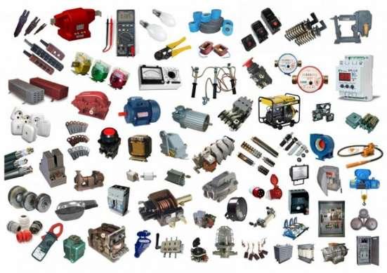 Электродвигатели и моторредукторы