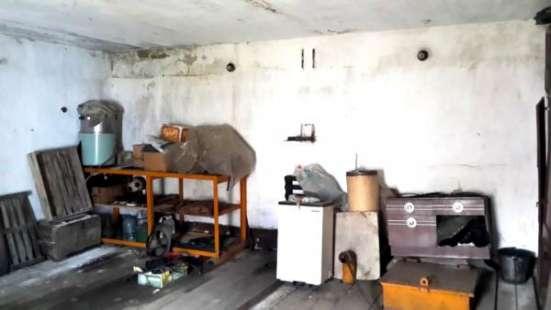 гараж S=33м2 Воровского