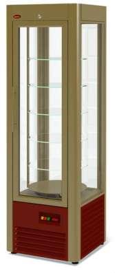 торговое оборудование Шкаф холодильный ШХ 370 С