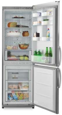холодильник LG GA-B399 ULCA, в Майкопе Фото 1