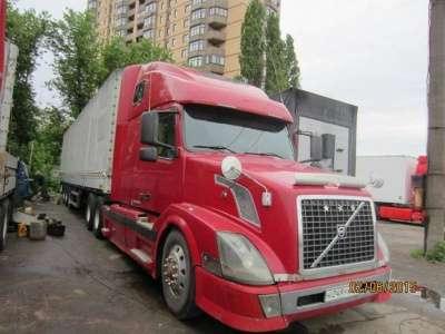 седельный тягач Volvo VNL в Воронеже Фото 6