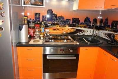Кухня на заказ Модные кухни в Твери Фото 2