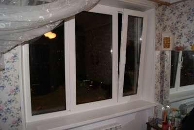 Окна в Сочи Фото 2