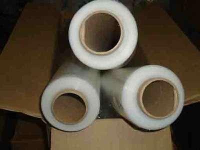 Стрейч пленку для машинной упаковки
