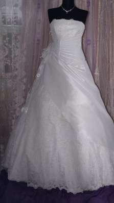Свадебные платья в Брянске Фото 3