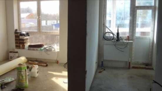 1 кв в новостройке города Одинцово,ремонт на ваше усмотрение