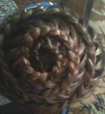 Курс «Плетение кос» в центре «Союз»
