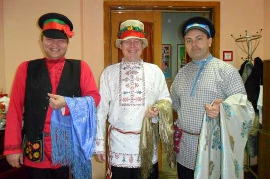 Ведущий праздников любой направленности в Владимире Фото 2
