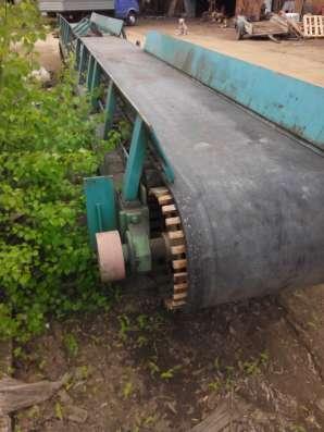 Продам питатель транспортер длинна12,5 ширина800 новый в Рязани Фото 4