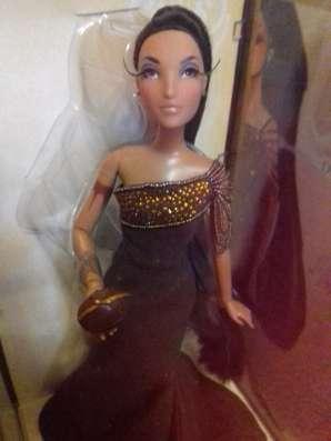 Коллекционная кукла Рапунцель Покахонтас Дисней США в Москве Фото 3