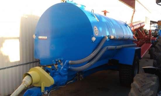 Бочка для перевозки воды апв (водораздатчик)