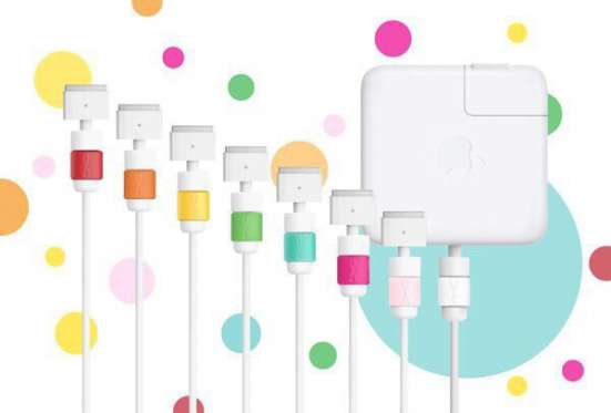 Защита для подзарядки Apple