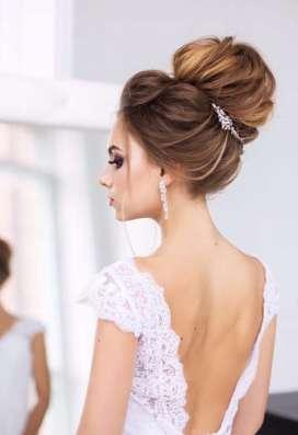 Курсы: визажист, мастер по прическам, свадебный стилист в Калининграде Фото 3