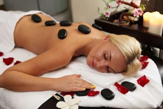 Индивидуальное обучение стоун-терапии в Санкт-Петербурге Фото 1