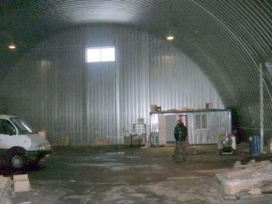 Аренда утепленного склада 650 м2. в г. Щелково
