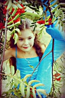 Детская фотосессия в Сочи Фото 1