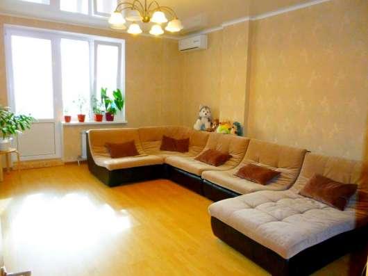 Продаётся 2х ком квартира бизнес класса в Краснодаре Фото 5