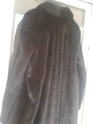 Шуба норковая женская в Сочи Фото 2